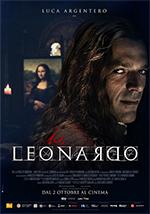 Trailer Io, Leonardo