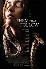 Trailer Them That Follow