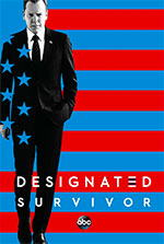 Trailer Designated Survivor