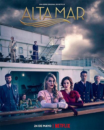 Alto Mare - Serie TV (2019) - MYmovies.it