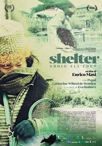 Trailer Shelter - Addio all'Eden