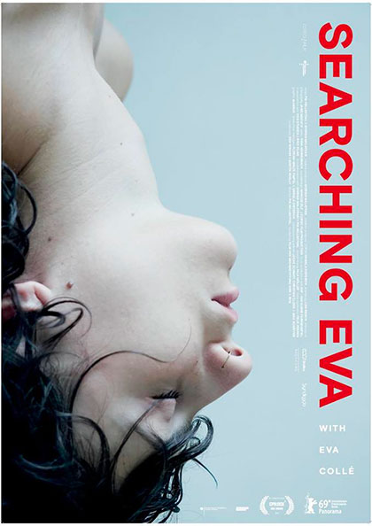 Locandina italiana Searching Eva