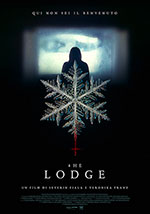 Poster The Lodge  n. 0