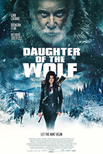 Trailer Daughter of the Wolf