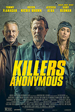 Trailer Killers Anonymous