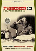 Poster El Prisionero Nùmero Trece  n. 0