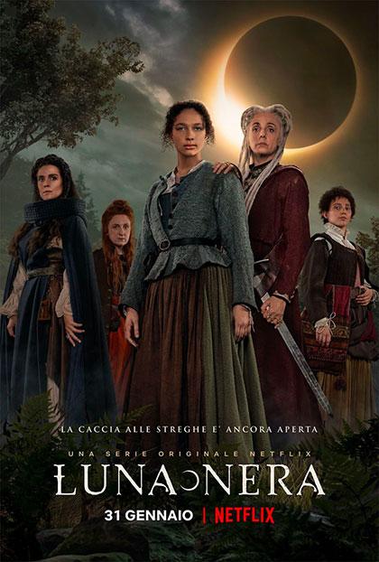 Trailer Luna nera