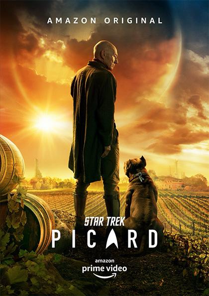 Trailer Star Trek: Picard