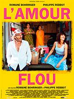 Poster L'amour flou - Come separarsi e restare amici  n. 1