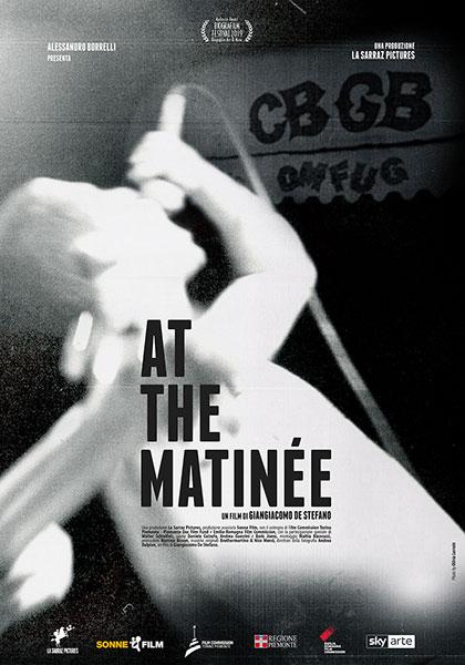 Trailer At the matinée