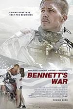 Trailer Bennett's War