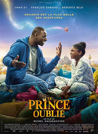 Trailer Il principe dimenticato