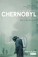 Trailer Chernobyl