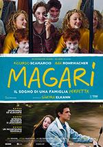Trailer Magari