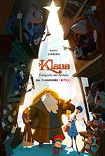 Trailer Klaus - I Segreti del Natale