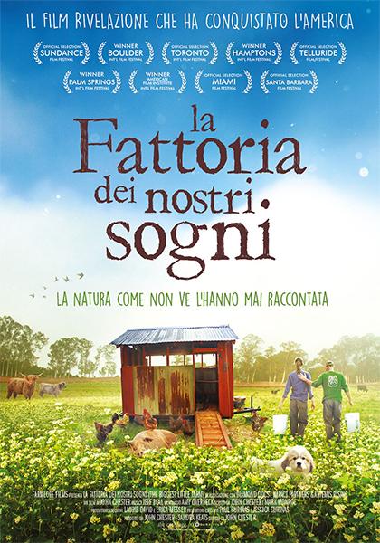 Trailer La fattoria dei nostri sogni