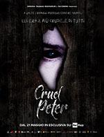 Poster Cruel Peter  n. 0