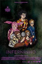 Poster Inferninho  n. 0