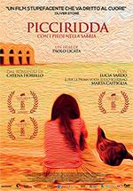 Poster Picciridda - Con i piedi nella sabbia  n. 0