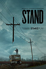 Trailer The Stand