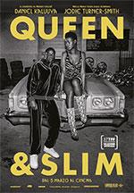 Trailer Queen & Slim