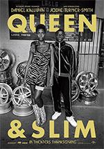 Poster Queen & Slim  n. 1