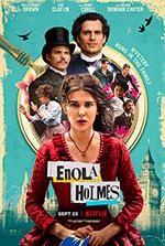 Trailer Enola Holmes