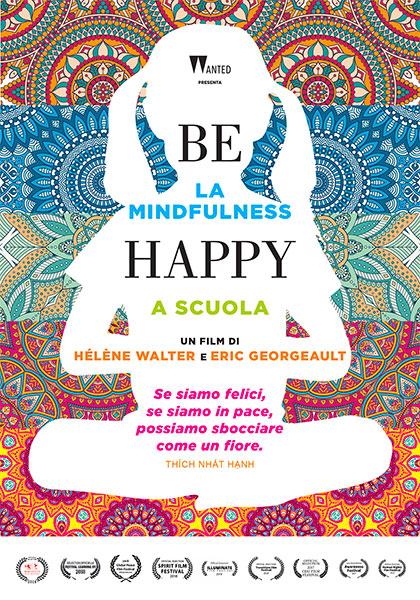 Trailer Be Happy - La Mindfulness a Scuola