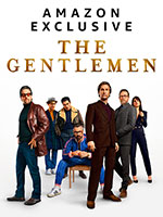 Trailer The Gentlemen