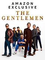 Poster The Gentlemen  n. 0