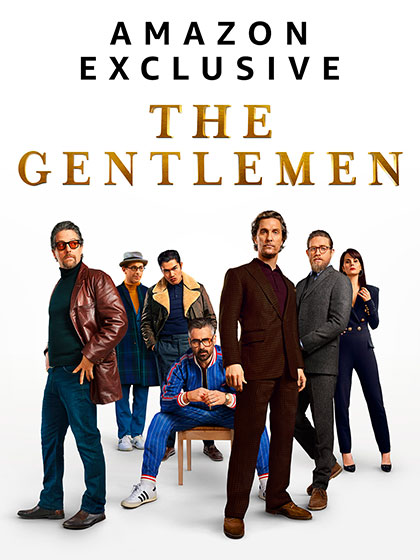 Trailer The Gentlemen