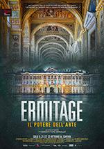 Trailer Ermitage - Il potere dell'arte