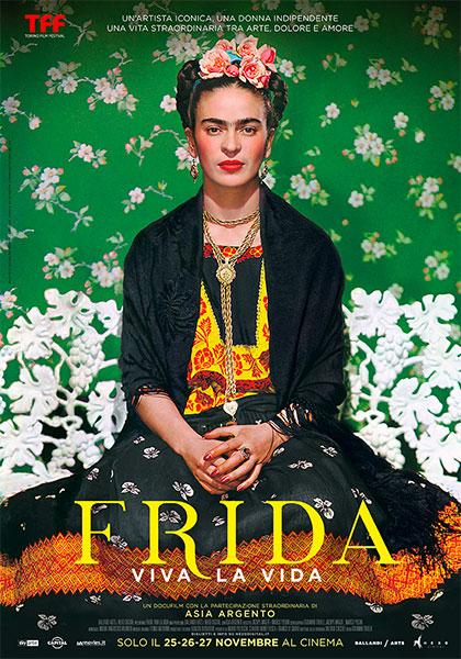 Trailer Frida - Viva la vida
