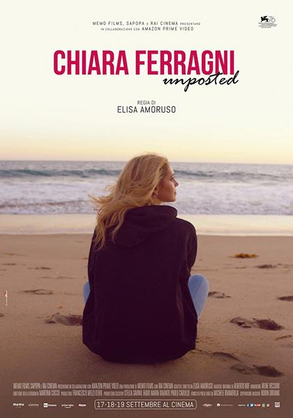 Trailer Chiara Ferragni - Unposted