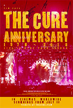 Trailer The Cure - Anniversary 1978-2018 Live in Hyde Park London