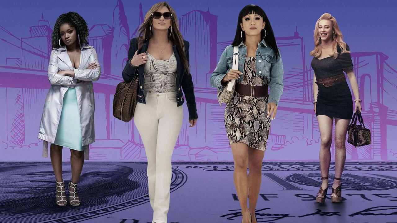 Le ragazze di Wall Street - Business I$ Business - Film (2019) - MYmovies.it
