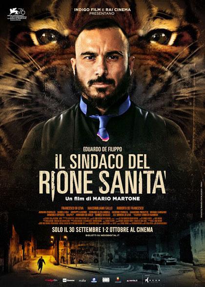 Il Sindaco Del Rione Sanità 2019 Mymovies It