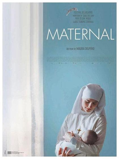 Poster Maternal