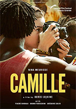 Poster Camille  n. 0
