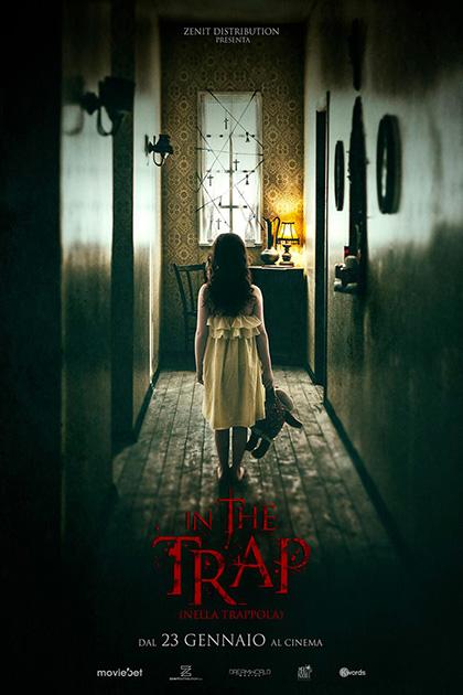 Trailer In the Trap