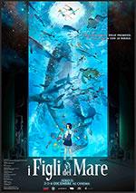 Poster I figli del mare  n. 0