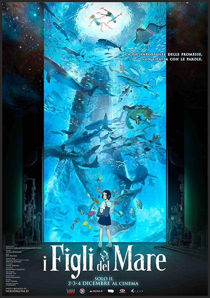 Trailer I figli del mare