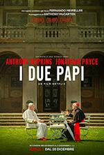 Trailer I Due Papi