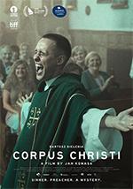 Poster Corpus Christi  n. 1