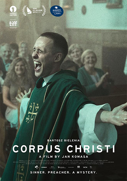 Poster Corpus Christi