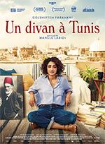 Poster Un divano a Tunisi  n. 1