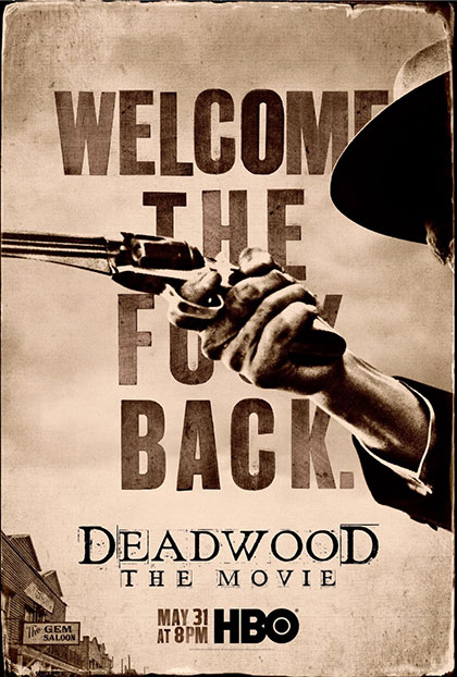 Deadwood - Il film