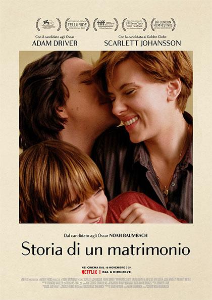 Storia di un Matrimonio - Film (9) - MYmovies.it