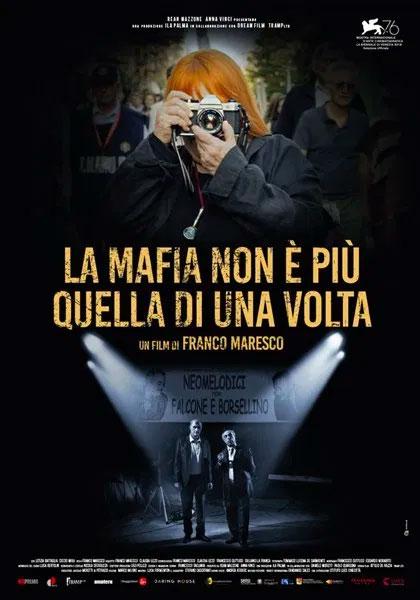 Trailer La Mafia non è più quella di una Volta