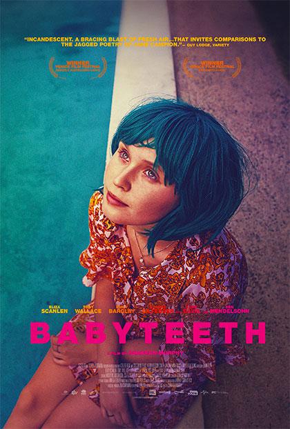 Poster Babyteeth - Tutti i colori di Milla